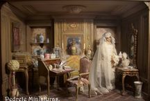 Casas de muñecas - Doll´s house