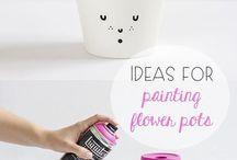 Pot ideas