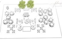 Projetos Juliana Santos / Projetos em 3d que são feitos por Juliana Santos e apresentados aos clientes
