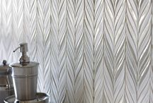 Tile to die / Tiles and ceramics and stone and glass surfaces