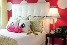 Hannah's Room / by Bridget Schwebach