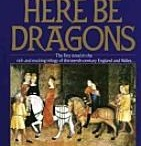 Books Worth Reading / Here Be Dragons by Sharon Kay Penman