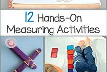 measuring activities