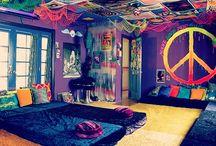 Decoração do meu quarto