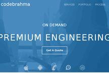 Codebrahma Software Development