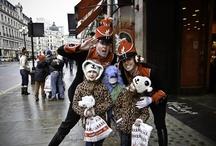 Travel: Traveling  With Me / Travel: Traveling  With Me Europe London Paris Brussels Amsterdam