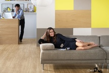 Versatile Colour / A flooring colour that goes with everything!