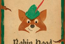 Guides: Robin Hood