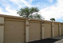 Scottsdale / Storage West Self Storage Scottsdale is a self-storage facility in Scottsdale, Arizona.  7007 East Bell Road, Scottsdale AZ 85254 480-443-9502