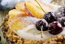 Healty food / Desert