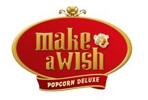 Make a Wish Popcorn Deluxe / Detalhes da nossa Make a Wish Popcorn Deluxe, a nova roupa da pipoca gourmet!