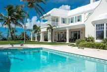 Seaforth / Luxury waterfront estate in Point Shares, #Bermuda