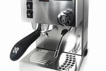 Espresso Machine Reviews / This Board is dedicated to the best and most popular espresso machines and their reviews. The source site where these reviews come from is espressogurus.com
