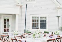Backyard Wedding / by Ready Maker Design