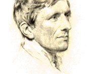 Newman / blessed cardinal John Henry Newman