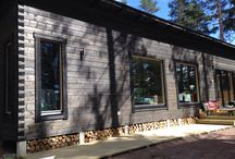 Summercottage / Firewood