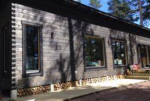 Summercottage / Firewood