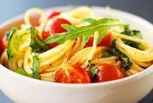 Italian Spaghetti Recipes – Buon appetito