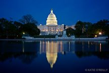 Around Washington DC / Sights from around the nearby nation's capital!