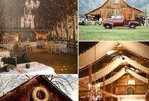 místo svatby