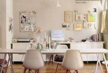 Decor - interior design - Dining