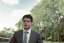 Dunhill Commercial / by Henry Cavill and the Cavillry