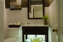 Bathroom Remodel Ideas / by DIY Home Remodel