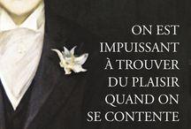 littérature fr