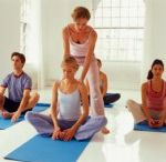Yoga Training / Discover the many benefits of Yoga training and living a holistic lifestyle.