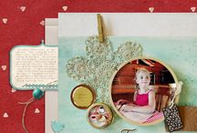 Scrapbooking / by Kim F