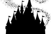 Disney Love  / by Virginia Martinez