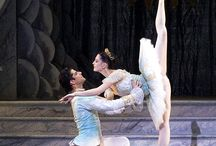 Marcelo Gomes / Everything to do about international principal dancer Marcelo Gomes