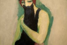 Kees van Dongen / by Maria Cristina Pedroso Macedo