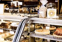 Patisserie / The Bakery / by Stephanie Hentges