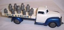 Milk Trucks / Milk Trucks I Like / by LadyBugsInTheAttic