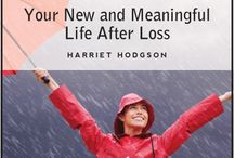 My Books / These are some of the books I have written. For more information please visit my website at www.harriethodgson.com
