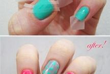 Nails / by Cindy Beltz