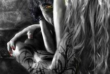 Adult Paranormal Romances / Everything Paranormal