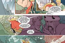 Thor Girl / Tarene's Love Stories ;]