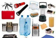 items/equipment needed