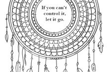coloring pages for me