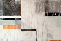 kunst / abstrakt // gegenständlich // grafisch