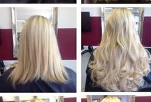 Great Lengths Extensions / Looks created using Great Lengths extensions