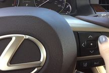 Learn How To Adjust The Clock In Your Lexus