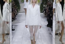 White Transparency - SS14