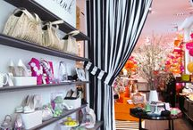 Store Interior Design Ideas