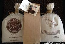 CAFFE' RARI / I caffè più rari al mondo rigorosamente certificati.  Un lusso da non perdere.