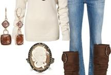 Mode feminine que j'adore