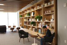 Office Callaborative Spaces