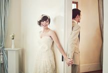 Wedding Ideas / by Amber Alexsandria